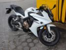 Honda CBR650F 2018 - Снежок