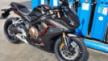 Honda CBR650R 2020 - Уголек