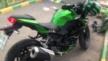 Kawasaki Z250 2014 - z250