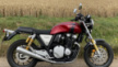 Honda CB1100 2018 - CB1100RLET