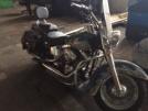 Harley-Davidson FLSTC Heritage Softail Classic 2004 - Harley