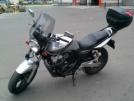 Honda CB400 Super Four 2006 - мотоцикл