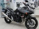 Suzuki GSF650 Bandit 2012 - мотоцикл