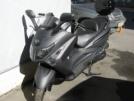 SYM GTS300i 2011 - скутер