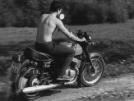 Jawa 350 typ 634-7 1986 - мотоцикл