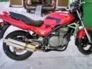 Kawasaki ER-5 1997 - КрасныйИгорь