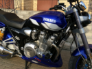 Yamaha XJR1300 2001 - ХыЖеР