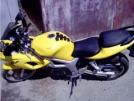 Suzuki SV650S 2001 - банан