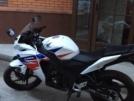 Honda CBR125R 2014 - Mot