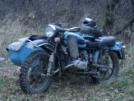 Урал ИМЗ-8.103-10 1991 - ГолубойВагон