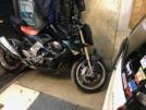 Kawasaki Z1000 2007 - ZERK