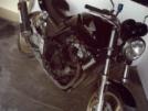 Honda CB400 Super Four 2004 - Сибишка)