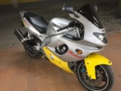 Yamaha YZF600R Thundercat 1996 - Котик
