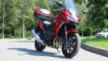 Honda CBF1000F 2011 - Нонда