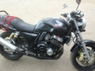 Honda CB400 Super Four 2003 - cb400