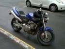 Honda CB600F Hornet 1999 - мопед