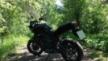 Kawasaki Versys 2015 - мот