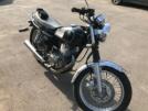 Yamaha SR400 2001 - эсэр