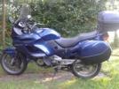 Honda NT650V Deauville 2003 - ---
