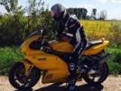 Ducati Monster 900 i.e. 2001 - Десмо