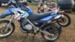 BMW F650GS 2001 - Дакар