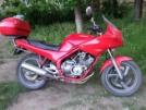 Yamaha XJ600 1993 - Маха