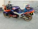 Kawasaki ZZR1100 1993 - Сладкий