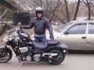 Yamaha Warrior XV1700PC Road Star 2004 - Байк