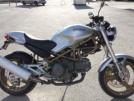 Ducati Monster 600 2000 - Дубасик