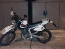 Suzuki Djebel 250XC 1998 - Джебель???