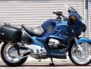 BMW R1150RT 2004 - Пока никак