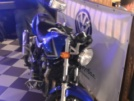 Honda CB400 Super Four 2001 - Сибиха