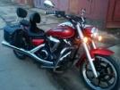 Yamaha XVS950A Midnight Star 2009 - Бестия