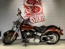 Harley-Davidson FLSTF Fat Boy 2009 - Бадя