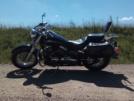 Yamaha V-Star XVS 650A 2001 - Вэшка
