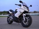 Kawasaki ER-6f 2009 - мотоцикл