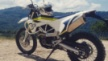 Husqvarna 701 Enduro 2018 - Бензопила