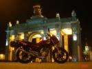 Yamaha YBR125 2013 - Red/Красный