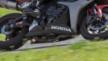 Honda CBR600RR 2008 - сибер