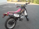 Lifan 200 GY-5 2012 - Дрын