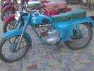 Минск М105 1970 - мото