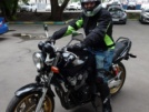 Honda CB400 Super Four 2003 - Плотва