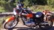 Kawasaki Estrella BJ250 2000 - Руди