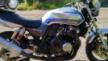 Honda CB400 Super Four 2001 - Мото
