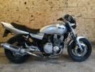 Yamaha XJR400 2000 - Мот