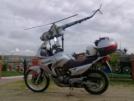 Honda XL650V Transalp 2001 - Альпыч