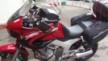 Yamaha TDM850 2000 - Тимка
