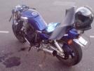 Yamaha FZX750 1995 - ФЗХ