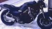 Yamaha FZX750 1998 - ФЗХ