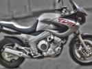Yamaha TDM850 1998 - ТыгыДыМ
